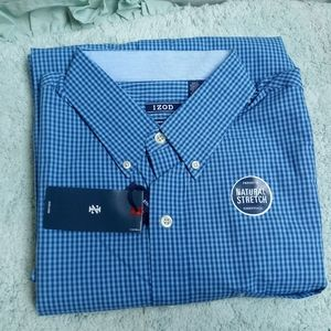 Big&Tall IZOD dress shirt